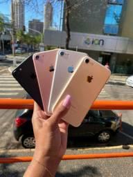 Apple @@ iPhone 7 de vitrine de 128 gb @@