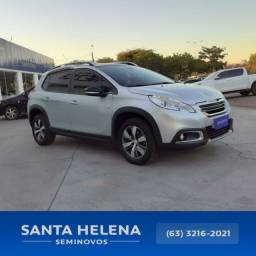 PEUGEOT 2008 CROSS EAT6 2019 1.6 FLEX