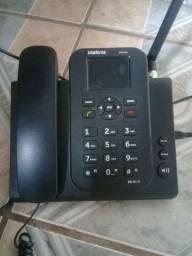 Telefone rural com Wi-Fi