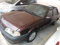 Carro Monza 93