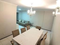 (RV)TR66000 Apartamento no Cocó, nascente, 118m², 3 Quartos, 2 Vagas