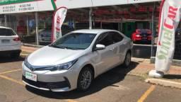 Toyota / Corolla Upper 2018