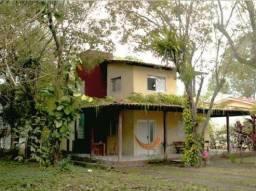 Casa em Aldeia no Km 13 - 3 Quartos 1 Suíte 160m²
