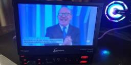 Dvd Player Automotivo Lenoxx Ad-2678 Tv Digital Tela 7