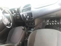 Fiat Punto 2013 completo a venda
