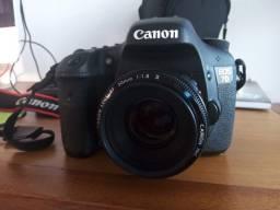 Camera Canon EOS 7D