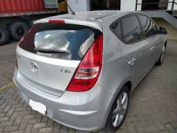 Hyundai I30 2012 - Prata - Blindado - R$ 37.400,00