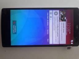 Celular Lg Magna Premium plus usado