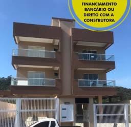 Novo Apartamento à venda em Bombas