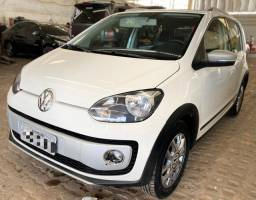Volkswagen Up 1.0 T Cross