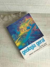 Livro Geologia Geral Viktor Leinz