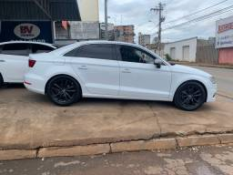 A3 sedan 1.8 turbo ambit. 2014 automático