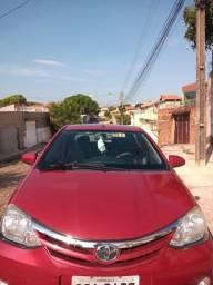 Toyota Etios sedã 1.5 xls 2014/2015