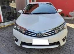 Toyota Corolla 2.0 Xei 16v Flex 4p Automatico com parcelas!