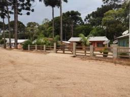 Casa em club de pesca iguacu