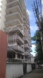 CRM 852.177 - Ed Michelangelo -Aluguel-Apartamento-4/4-2 Vaga de Garagem-Batista Campos
