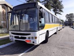 Ônibus Marcopolo Viale Urbano 2008