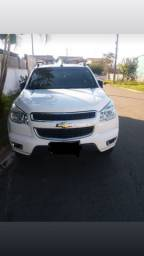 Chevrolet S10 2.5 Ltz Cab.dupla 4x2 flex 4p