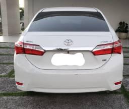 Corolla GLI 2016/2017 Aut