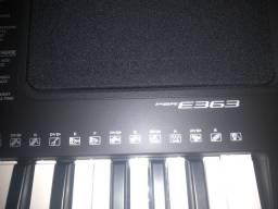 Teclado Yamaha psr 363