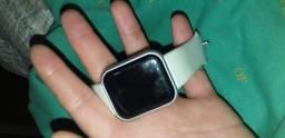 Relógio Inteligente SmartWatch D13 Monitor Cardíaco