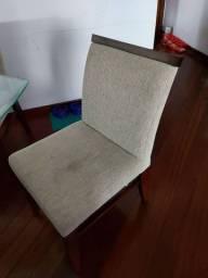 6 cadeiras