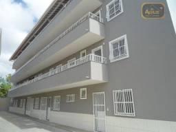 Apartamento com 2 dormitórios para alugar, 32 m² por R$ 750,00/mês