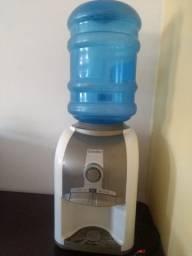 Bebedouro Estilo Gelágua com Garrafão de Agua 20Litros