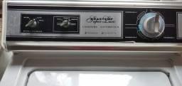 Troco máquina de lavar Brastemp por celular