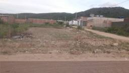 Terreno para vender no São Cristóvão, Arcoverde (Lot. Petropolis 2) Av. Principal - 10x22