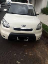 Kia soul 1.6 2011/2012