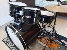 Bateria turbo