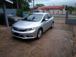 Vendo Honda Civic LXS 2012/2012