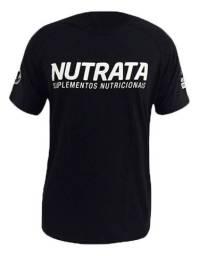 Camiseta Nutrata