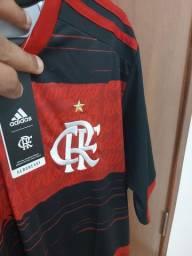 Camisa Adidas Flamengo 2020