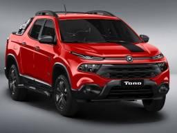 Adquira Seu Novo Fiat Toro Completo 2016 Sem Juros Abusivos! (Bruno Matheus)