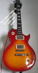 Guitarra Steinberg les paul