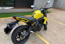 Kawasaki 650cc Er6n - 2013