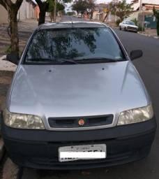 Palio 2003 Prata