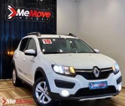 Renault Sandero Stepway 2019 1.6