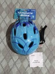Capacete para Bicicleta Novo Bel Sports Tamanho M