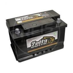 Bateria Moura Zetta 60ah
