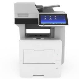 Impressora Multifuncional Ricoh Mp 501spf Seminova!!!