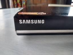 DVD  Samsung  50 reais