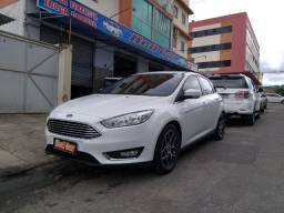 Ford Focus - Hatch - Titanium - 2.0 - 2017/2018
