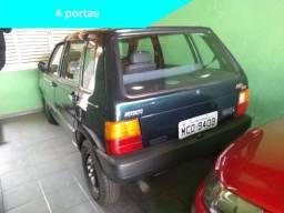 Vendo - Fiat-Uno Miller Fire