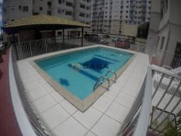 JQ - Condominio Riviera- Jd limoeiro. apartamento 2 quartos.