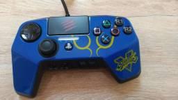 Controle arcade original madcatz Street Fighter 5