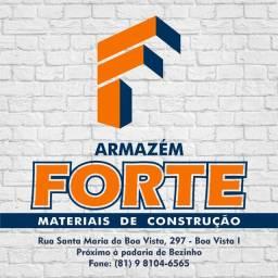 Loja Material de Construção