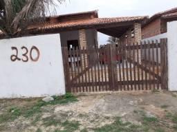 Casa em Luis Correia para Alugar